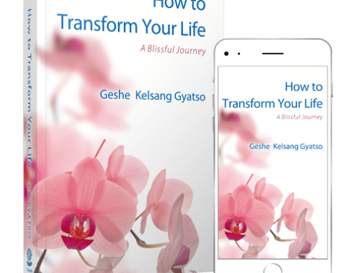 Free eBook  How to Transform Your Life