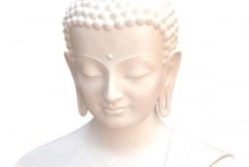 Buddha white 3in-1