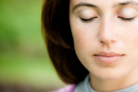 Woman Contemplating ASSETage0xj06ft6cwx
