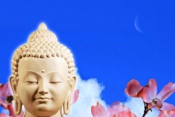 Buddha image for FB