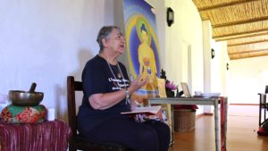 Children's Meditation Class @ Tushita Centre | Cape Town | Western Cape | South Africa