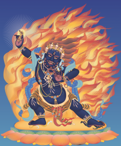 Vajrapani Retreat @ Tushita Centre | Cape Town | Western Cape | South Africa