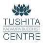 Tushita Kadampa Meditation Centre Logo