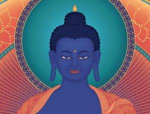 Healing ourself & others - Medicine Buddha Empowerment @ Tushita Kadampa Meditation Centre