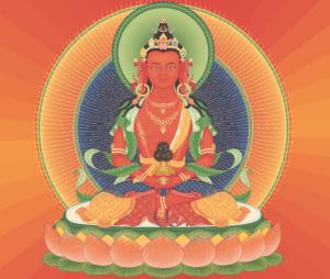 Long Life, Good Fortune and Wisdom @ Tushita Kadampa Meditation Centre